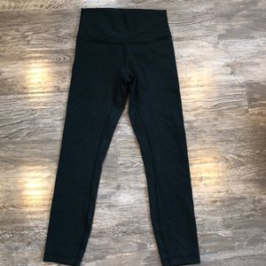 High waisted full length high times size 4